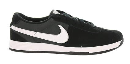 New Womens Golf Shoe Nike Lunar Bruin 6.5 Black MSRP $60