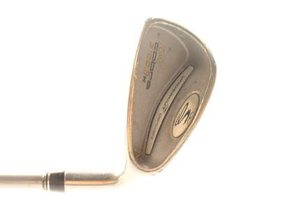 Cobra 3100 IH Single Iron 6 Iron Cobra Aldila NV HL 70 Graphite Regular Right Handed 38.5 in