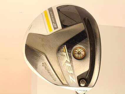 TaylorMade RocketBallz Stage 2 Tour Fairway Wood 3 Wood 3W 14.5* Harrison Mugen Prototype Graphite Regular Right Handed 42 in
