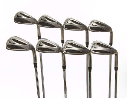 Nike Slingshot Tour Iron Set 3-PW True Temper Slingshot Steel Regular Right Handed 37.75 in