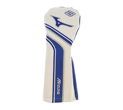 Mizuno 2017 ST 180 3 Fairway Wood Headcover Blue/White