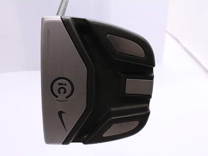 Nike IC 20-20 A Putter Steel Right Handed 30 in