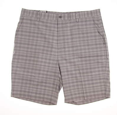 New Mens Footjoy Golf Shorts Size 40 Gray MSRP $80 24097
