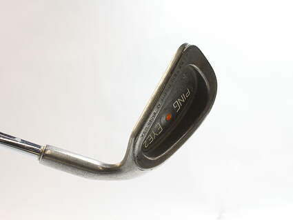Ping Eye 2 Single Iron 8 Iron Ping K-Shaft Steel Stiff Right Handed Orange Dot 36.25 in