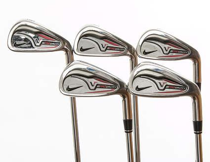 Nike Victory Red Pro Cavity Iron Set 2nd Swing Golf