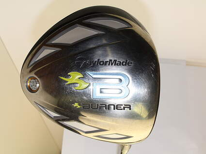 TaylorMade 2009 Burner Driver 10.5* TM Reax Superfast 49 Graphite Ladies Right Handed 45 in