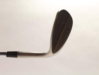 TaylorMade 2014 Tour Preferred Bounce Wedge Lob LW 58* 10 Deg Bounce FST KBS Tour-V Steel Stiff Right Handed 35.25 in