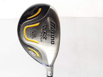 Mizuno MX-700 Hybrid 3 Hybrid 20* Mizuno Exsar HS4 Graphite Regular Right Handed 40.5 in