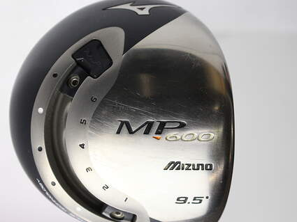 Mizuno MP-600 Driver 9.5* UST Proforce 65 Graphite Stiff Right Handed 45.25 in