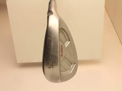 Ping Anser Forged Wedge Sand SW 54* Stock Steel Shaft Steel Wedge Flex Right Handed Red dot 34.25 in