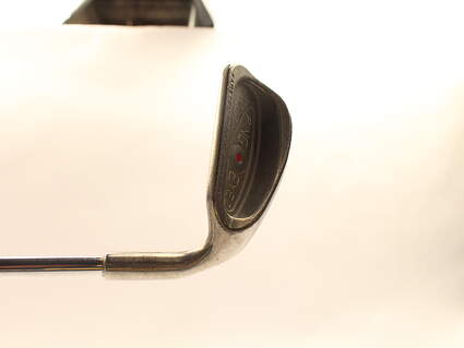 Ping Eye 2 Single Iron 9 Iron Ping ZZ Lite Steel Stiff Right Handed Red dot 36 in
