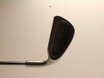 Ping Eye 2 Single Iron 3 Iron Stock Steel Shaft Steel Stiff Right Handed Blue Dot 38.75 in