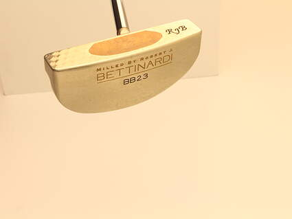 Bettinardi BB 23 Putter Steel Right Handed 34 in