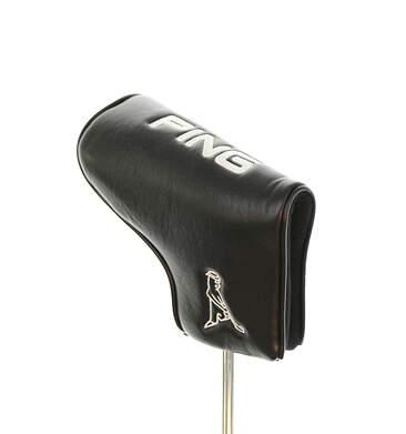 Ping Generic Pingman Blade Putter Headcover Black/White