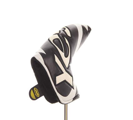 Yes Callie 12 Blade Putter Headcover Black/White