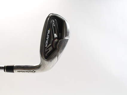 TaylorMade Burner 2.0 HP Single Iron Pitching Wedge PW TM Burner 2.0 85 Steel Stiff Right Handed 35.75 in