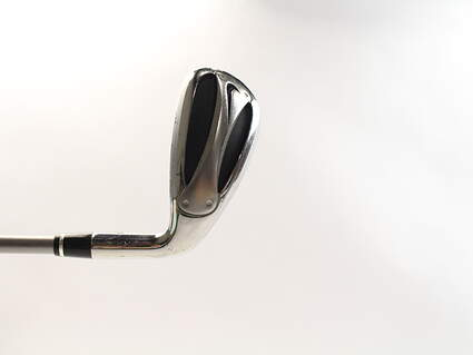 Nike Slingshot OSS Single Iron 9 Iron Mitsubishi iDiamana Slingshot Graphite Ladies Right Handed 32 in