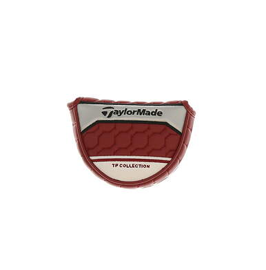 TaylorMade TP Red Collection Ardmore Mid Mallet Putter Headcover