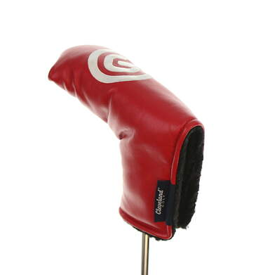 Cleveland Generic Blade Putter Headcover Red/White