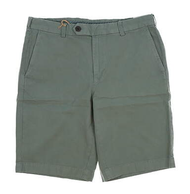 New Mens Brooks Brothers Golf Shorts Size 34 Green MSRP $85 93258026