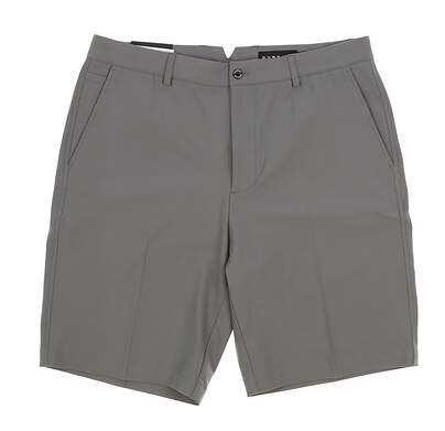New Mens Dunning Golf Shorts Size 40 Gray MSRP $80