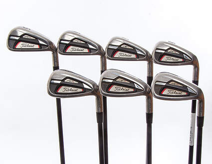 Titleist 714 AP1 Iron Set 5-PW GW MRC Kuro Kage Low Balance 65 Graphite Regular Right Handed 38.5 in