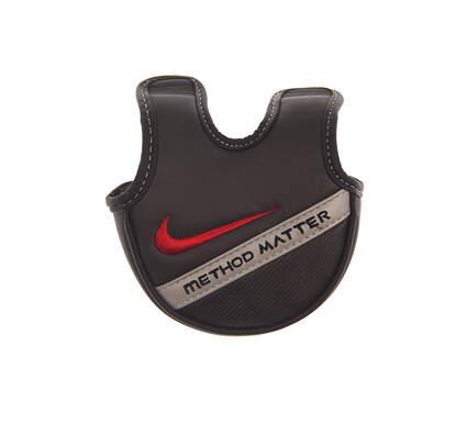 Nike Method Matter M5-10 Center Shaft Mallet Putter Headcover
