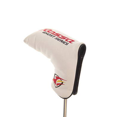 TaylorMade Ghost Series Daytona Blade Putter Headcover White/Red/Black