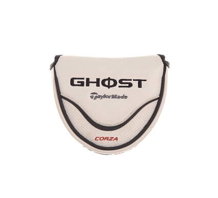 TaylorMade 2011 Ghost Corza Heel Shaft Mallet Putter Headcover