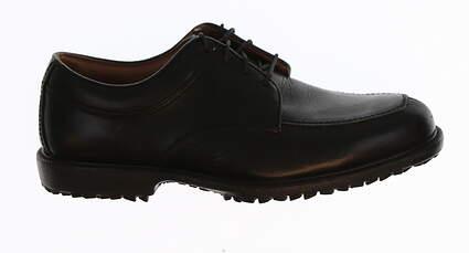 New Mens Golf Shoe Footjoy Professional Wide 8 Black MSRP $180
