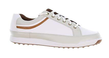 New Mens Golf Shoe Footjoy Contour Series 10.5 MSRP $110