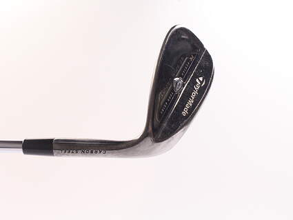 TaylorMade Tour Preferred EF Wedge Sand SW 54* 11 Deg Bounce FST KBS Wedge Steel Wedge Flex Right Handed 36.25 in