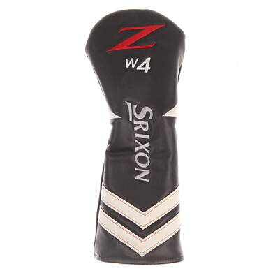 Srixon Z 765 4 Fairway Wood Headcover Black/Red/White