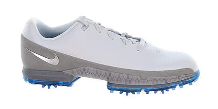 New Mens Golf Shoe Nike Zoom Air Attack 9.5 Gray MSRP $165