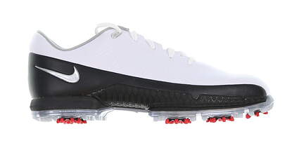 New Mens Golf Shoe Nike Zoom Air Attack 9 White MSRP $165
