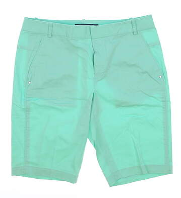 New Womens Ralph Lauren Golf Shorts Size 6 Mint MSRP $99