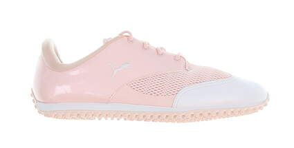 New Womens Golf Shoe Puma BioFly Mesh 9.5 Pink MSRP $70 188671 05
