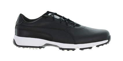 New Mens Golf Shoe Puma IGNITE Drive 9.5 Black MSRP $100