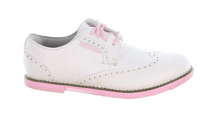 New Womens Golf Shoe True Linkswear All Other Models Medium 7 Pink MSRP $120
