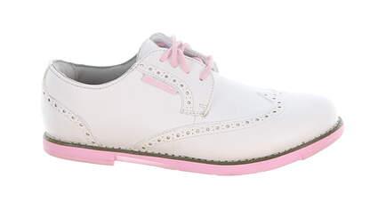 New Womens Golf Shoe True Linkswear All Other Models Medium 8 Pink MSRP $120