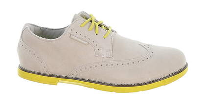 New Womens Golf Shoe True Linkswear All Other Models Medium 9.5 Gray MSRP $120