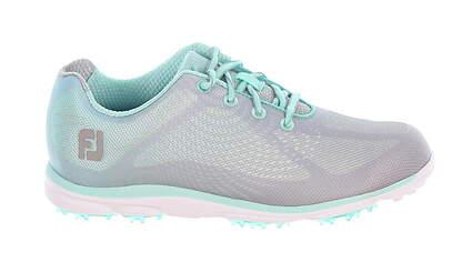 New Womens Golf Shoe Footjoy emPOWER Medium 7.5 MSRP $120