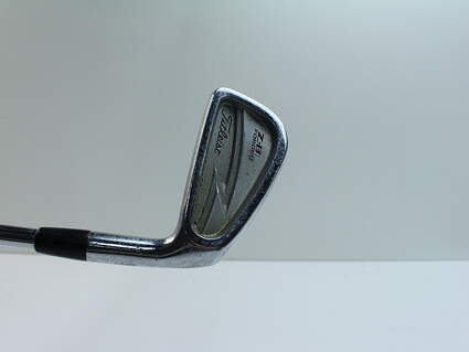 Titleist ZB Forged Single Iron 5 Iron True Temper Dynamic Gold S300 Steel Stiff Right Handed 38.5 in