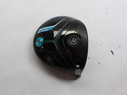 Cobra King F7 Driver Head Only 11* Right Handed