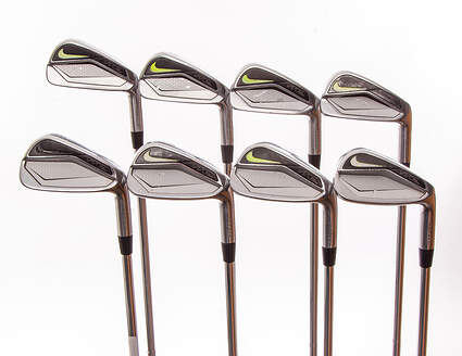 Nike Vapor Pro Combo Iron Set 4-PW GW True Temper DG PRO S300 Steel Stiff Right Handed 38 in