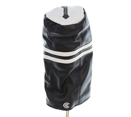 Cleveland 2013 Classic XL Driver Headcover Black/White