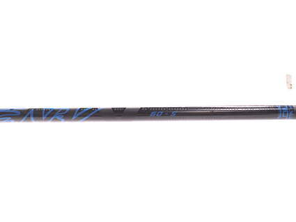 "CobraAldila NV 2KXV Blue 60 Driver Shaft Stiff Flex 44.25"" Right Handed Cobra Tip Arccos"