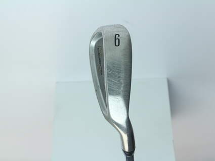 Cobra SS Oversize Single Iron 9 Iron Steel Regular Right Handed 35.75 in