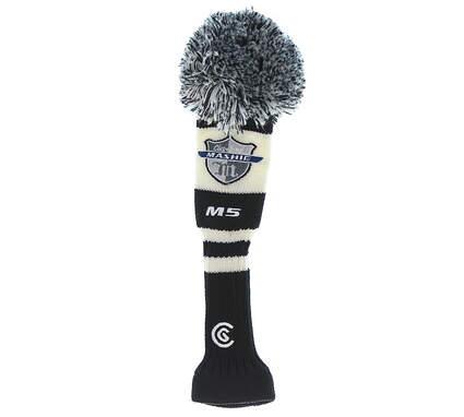 Cleveland 2012 Mashie M5 Hybrid Sock Style Headcover