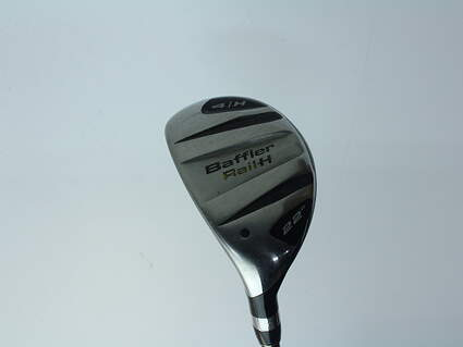 Cobra Baffler Rail H Hybrid 4 Hybrid 22* Graphite Regular Left Handed 40 in
